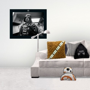Star Wars Chewbacca párna