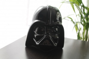 Darth Vader persely