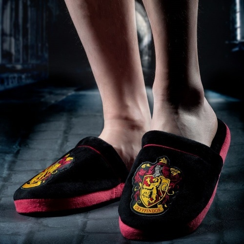 Harry Potter Griffendél papucs
