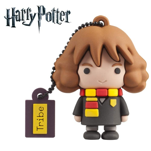 Harry Potter Hermione 16GB USB 2.0 pendrive